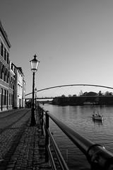 2 november 2015 - Maastricht (Gerlinda86) Tags: city bridge river maastricht brug maas hoge stad rivier wyck oever wijck