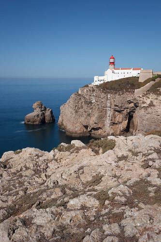 Cabo St. Vincente