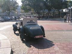 1928-1931 Alvis FWD (Front Wheel Drive) (elbaracuda2002) Tags: auto ford chevrolet vw volkswagen dino fiat automotive ferrari mg chevy mercedesbenz oldtimer motor jaguar corvette alfaromeo opel nsu youngtimer