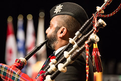 20161107 Convocation Engineering Computer Science Fine Arts 111 (Montreal, Quebec, Canada) Tags: concordiauniversity fallconvocation graduates students facultyofengineeringandcomputerscience facultyoffinearts thtremaisonneuve ceremony evening bagpiper