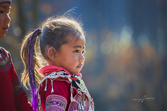 child (Albert Photo) Tags: happy lady girl kid child laugh smile costume cultural tradition portrait people outdoor