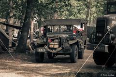 Lestweforget (Nolleos) Tags: reenactment leger woii geallieerden wwii lestweforget smakt limburg nederland nl