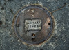 Oxymoron (Russ Allison Loar) Tags: oxymoron contradiction logic irrational manholecover sewer wastemanagement pollution waterpollution infrastructure contradictory effluent discharge wastewater watertreatment waterreclamation climatechange drought stormdrain sewage oceanpollution drainstoocean runoff watercompany cesspool liquidwaste opposite vocabulary sign text street asphalt sanitary sanitation