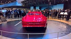 Mercedes maybach vision 6 14 (benoit.patelout) Tags: mondial automobile paris 2016 mercedes maybach vision 6