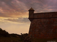 Santa Teresa, Uruguay. (moschettiphotography) Tags: sunset summer sun art artist artsy skyline sky nikon canon red reflex paris painting pale path clouds enthusiast england ny lovely love portrait power nature uruguay architecture sand beach beauty background beer