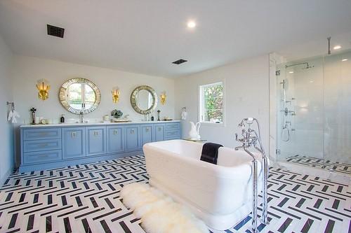 Дом луи Томлинсона на Голливудских Холмах за $7,3 млн