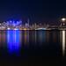 City Night Colors