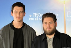 10-09-2016-22 Miles Teller Jonah Hill (Thierry Sollerot) Tags: deauville2016 thierrysollerot tapis rouge deauville festival film amricain american