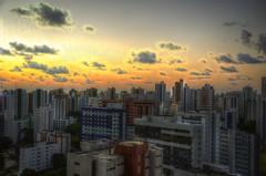 Nascente no Recife . (Cludio Maranho) Tags: claudiomaranho goodlight art recife pernambuco nascente lambexota