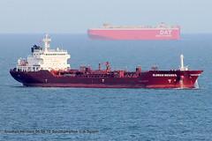 Sloman Hermes (andreasspoerri) Tags: antiguabarbuda imo9466738 jiangxijiangzhou slomanhermes southampton tanker