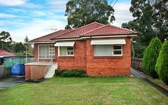 15 Leonie Cres, Berala NSW