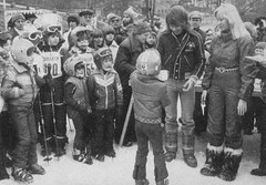 5efe781adead23b1a351fcba2a5f0660 (onesieworld) Tags: retro ski snow fashion sport sexy woman lady girl snowsuit skisuit onepiece onesie jumpsui fetish kink catsuit shiny nylon abba agnetha