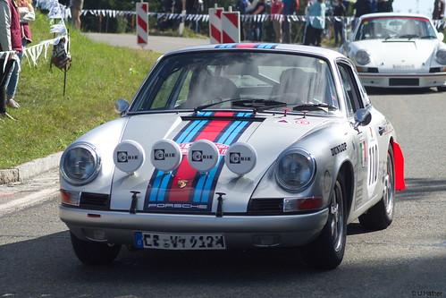 bt- 110 Porsche 912