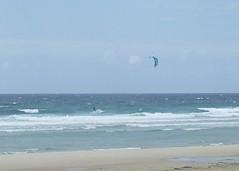 Kitesurfer2 (Tabitha275) Tags: kitesurfer kitesurfing kingscliff tweedcoast australia beach outdoor ocean seaside sea wave