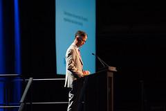 """Becoming Wise"" (Drake University) Tags: drake university becoming wise krista tippett bucksbaumlecture bucksbaum 2016 interfaith fair american journalist talk show host on being podcast"