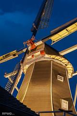 Venemansmolen bij nacht (rpwfoto) Tags: molen mill venemansmolen night winterswijk