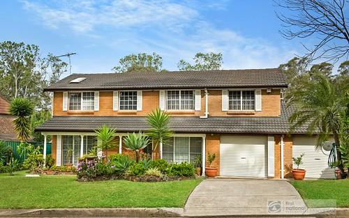 16 Amanda Place, Ingleburn NSW 2565