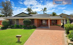 36 Timesweep Drive, St Clair NSW
