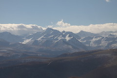 Mountains of Kavkaz (Sergey Kustov) Tags: mountains ridge caucasus russia kabardinobalkaria