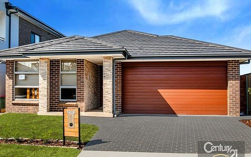 LOT 5313 Beauchamp Drive, The Ponds NSW 2769