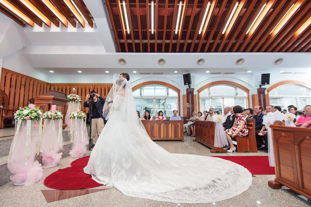 104雲林馬光教堂婚攝