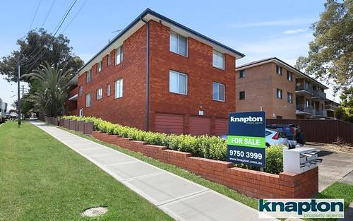 2/36 Ferguson Avenue, Wiley Park NSW 2195