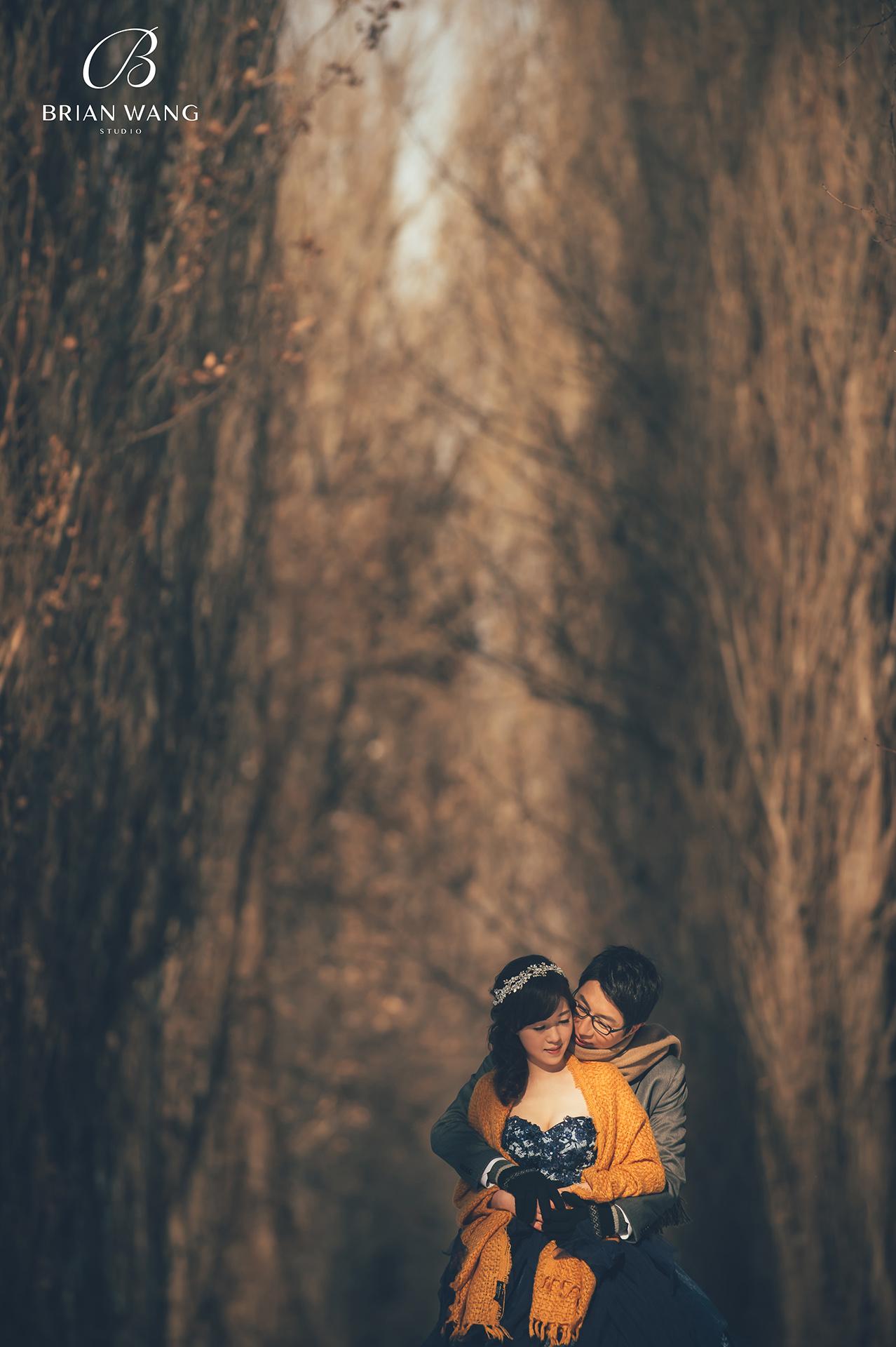 '北海道自助婚紗,北海道婚紗攝影,北海道雪景婚紗,海外婚紗價格,雪景婚紗,拍和服,北海道海外婚紗費用,伏見稻荷,札幌,1920BWS_7091'