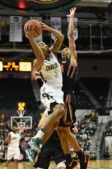 MBasketball-vs-Oregon State, 12/3, Chris Crews, DSC_9049 (Niner Times) Tags: 49ers basketball beavers cusa charlotte d1 mens ncaa oregon pac12 state unc uncc ninermedia