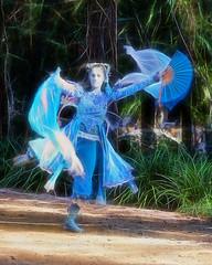 PS9A6226c (Ronald the Bald) Tags: water fairy 2016 texas renaissance festival