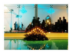 Bodas (23) (orspalma) Tags: boda wedding matrimonio torta cake flores flowers fiesta party peru trujillo latinoamerica decoracion dj baile dance amor love velas candles elegante fancy lujo luxury candelabro chandelier copas glasses