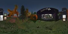 360 panorama@Alafolie (ErikoLeo) Tags: 360 panorama alafolie flickrlovers landscape secondlife