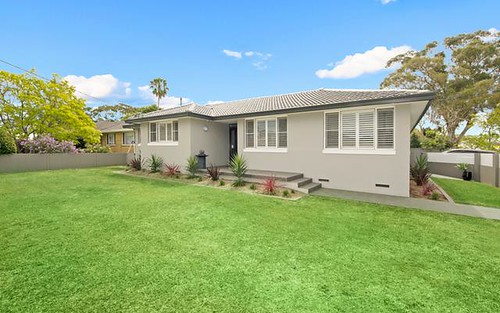 25 Masefield Place, Burraneer NSW 2230
