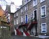 EDINBURGH RAMSAY GARDEN (patrick555666751) Tags: edinburgh ramsay garden edinburghramsaygarden united kingdom royaume uni scotland escocia ecosse scozia flickr heart group edimbourg dun eideann embra edinburrie edinburra edimburgo edimbra edinburg europe europa