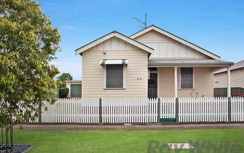 109 George Street, East Maitland NSW 2323