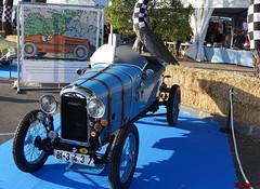 Los coches de Tintín (Jose Luis RDS) Tags: so sony rx10 tintin coche car classic herge jarama comic hergé