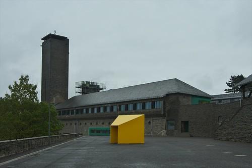 Forum Vogelsang IP; Nationalpark Eifel