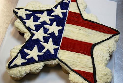 21-polkatots cupcake cakes