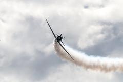 _MG_1141 (osmitty61) Tags: ww2airpowerexpo mitsubishi a6m tora zero airplane aircraft japaneseaircraft