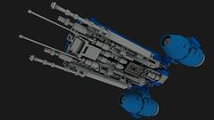 NCS Piama (Sastrei87) Tags: lego homeworld brickspace ncs