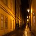 Vecerni Praha