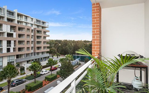 409/1 Stromboli Strait, Wentworth Point NSW 2127