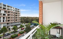 409/1 Stromboli Strait, Wentworth Point NSW