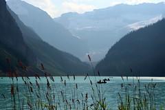 Lake Louise (Alan1954) Tags: water lake lakelouise holiday 2014 canada platinumpeaceaward platinumheartaward