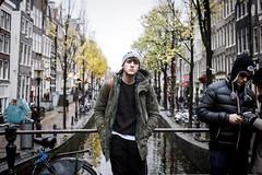 (Salvatore Sena) Tags: amsterdam amsterdamcanals boy boys vintageboy tumblrboy sad sadness canals holland netherland netherlands indie tumblr love thefaultinourstars tfios outfit american apparel