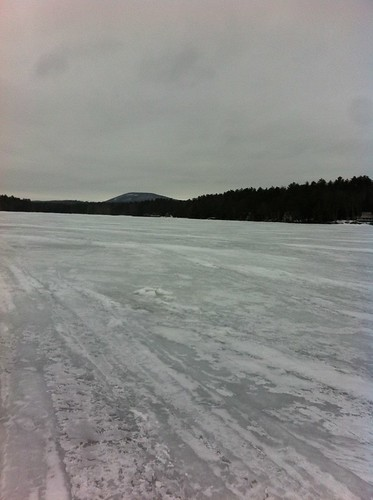 Norton Pond - www.amazingfishametric.com