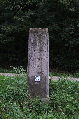 Signpost, 16.09.2011.