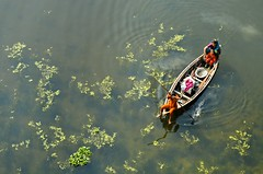 Boat journey! (ashik mahmud 1847) Tags: bangladesh d5100 nikkor river water people boat journey ravel woman kids lifestyle dailylife working ngc