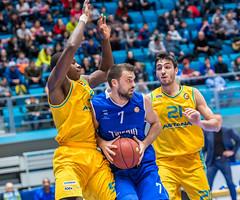 astana_tsmoki_ubl_vtb_ (11) (vtbleague) Tags: vtbunitedleague vtbleague vtb basketball sport      astana bcastana astanabasket kazakhstan    tsmokiminsk tsmoki minsk belarus     laimonas kisielius