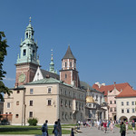 "Wawel, Krakow • <a style=""font-size:0.8em;"" href=""http://www.flickr.com/photos/28211982@N07/20262377553/"" target=""_blank"">View on Flickr</a>"