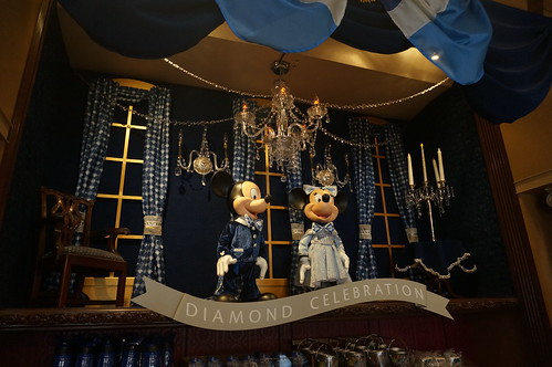 "Mickey and Minnie • <a style=""font-size:0.8em;"" href=""http://www.flickr.com/photos/28558260@N04/20362579240/"" target=""_blank"">View on Flickr</a>"